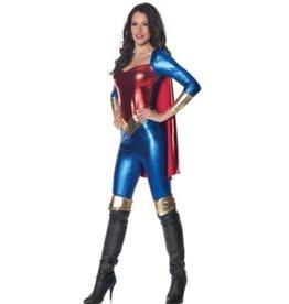 underwraps Super Jumpsuit - L