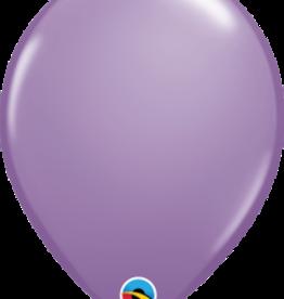 Purple Helium Balloons