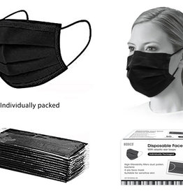 Bodico 1pk Disposable Mask (Adult)
