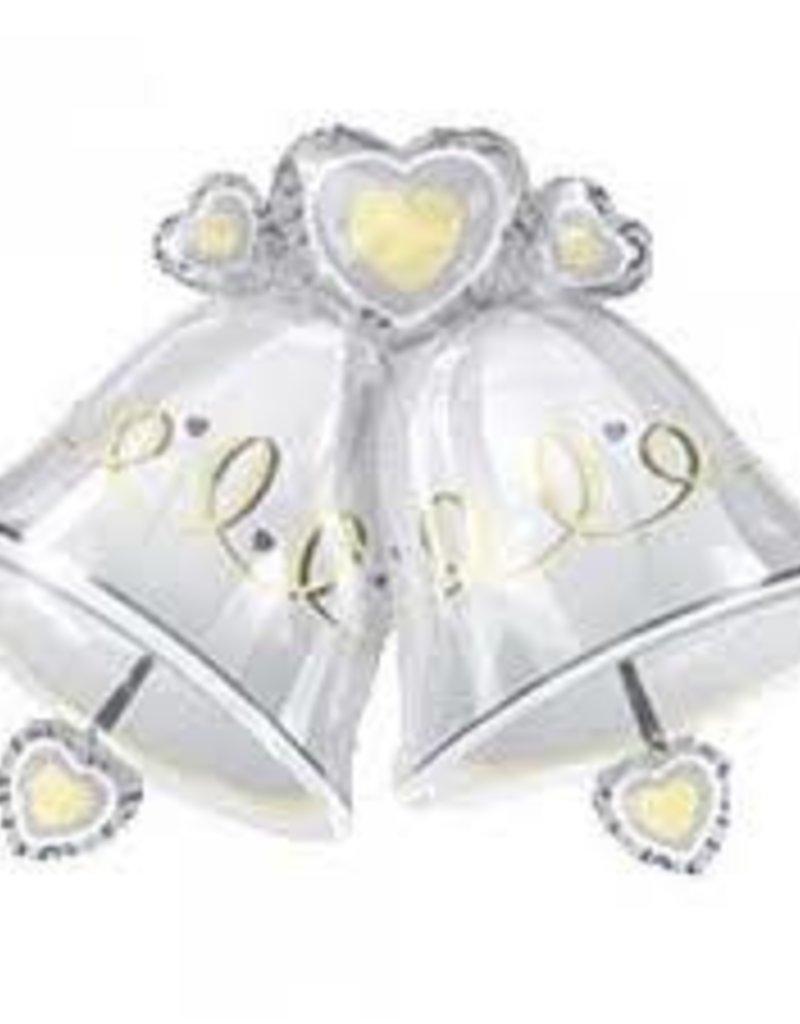 Qualatex Wedding/Anniversary Foil Helium Balloons Pt.2