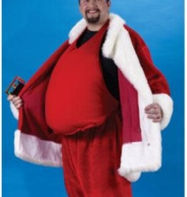 PADDED SANTA BELLY
