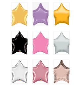 "19"" Foil Stars Pt.2"