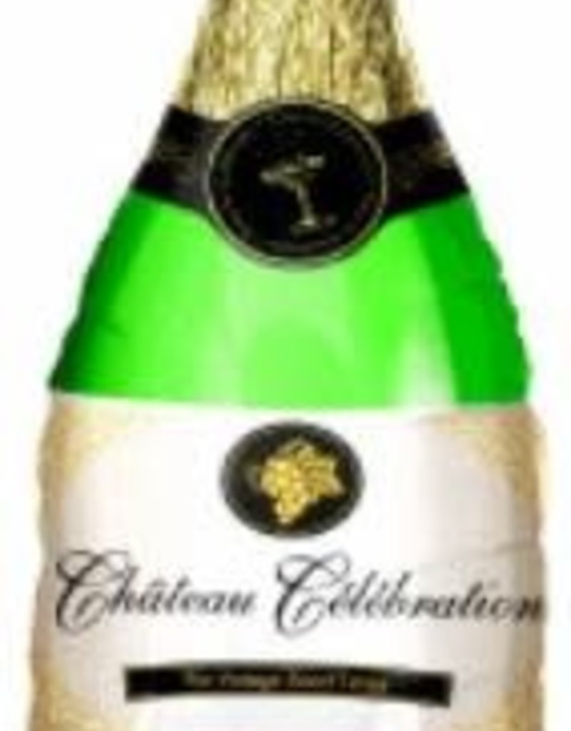 "36"" Champagne - Green"