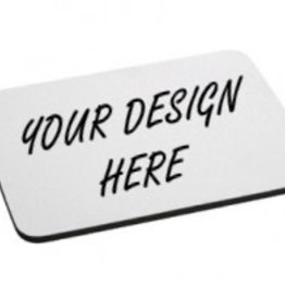 Personalized Mouse Pad - Rectangle