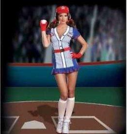 American All Star - L