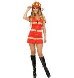 Firewoman - XS
