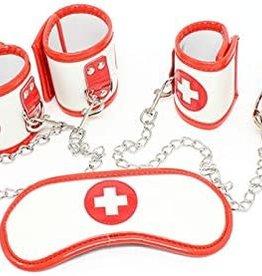 Nurse Bondage Set