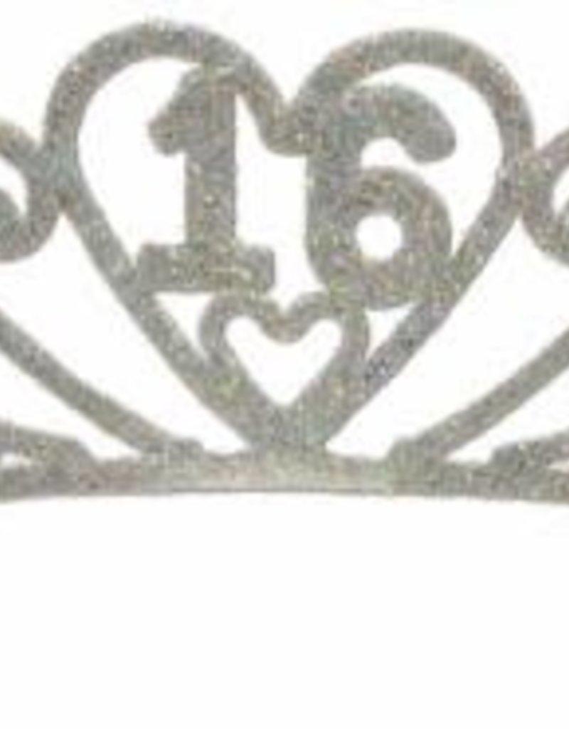 16 Sparkle Tiara