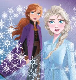 Frozen II Luncheon Napkins - 16pc