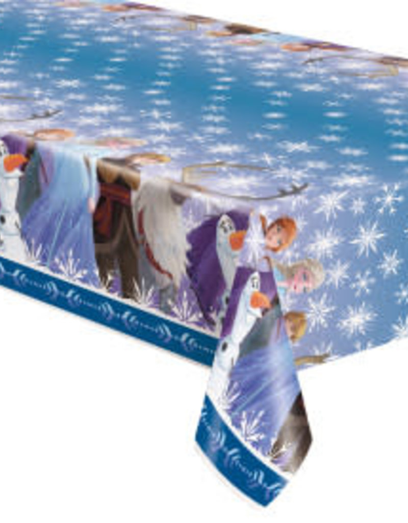 Frozen II Table Cover