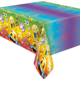 Emoji Table Cover