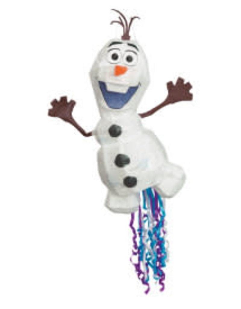 Frozen II Olaf Pinata