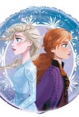 """18"""" Frozen II Foil Balloon"""