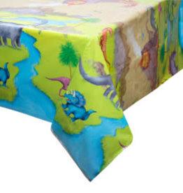 Dinosaur Table Cover