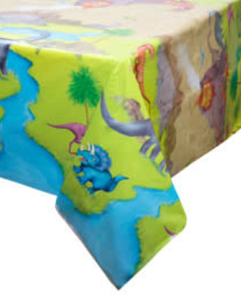 Dinosaur Table Cover