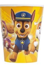 9oz Paw Patrol Paper Cups - 8pc