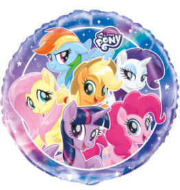 "18"" My Little Pony Foil Balloon"