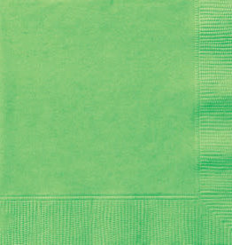 Baby Yoda/Lime Green Beverage Napkins