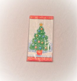 PARTY BAGS CHRISTMAS 10 PKG
