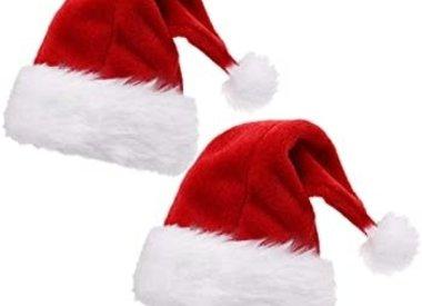 Santa Accessories