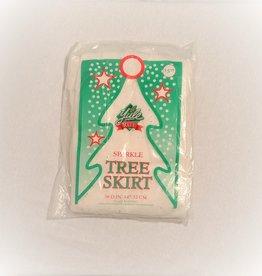 SPARKLE TREE SKIRT