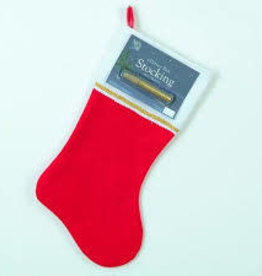 PERSONALIZED GLITTER STOCKING