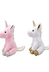 Unicorn PlushToy - pink