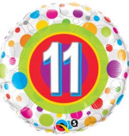 """Polka Dots 11th B-Day 18"""""""