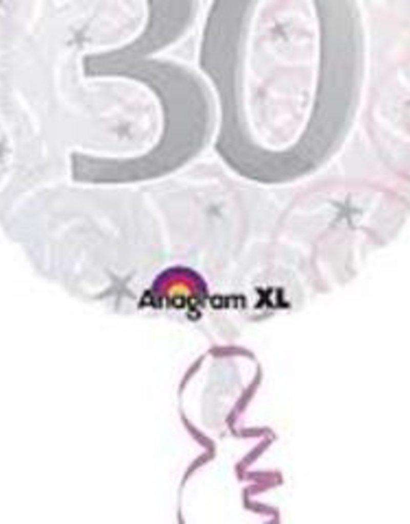 "30th Anniversary 18"""