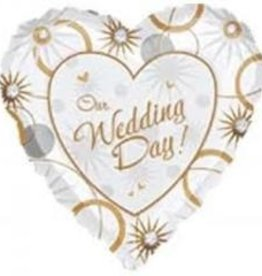 """Our Wedding Day 18"""""""