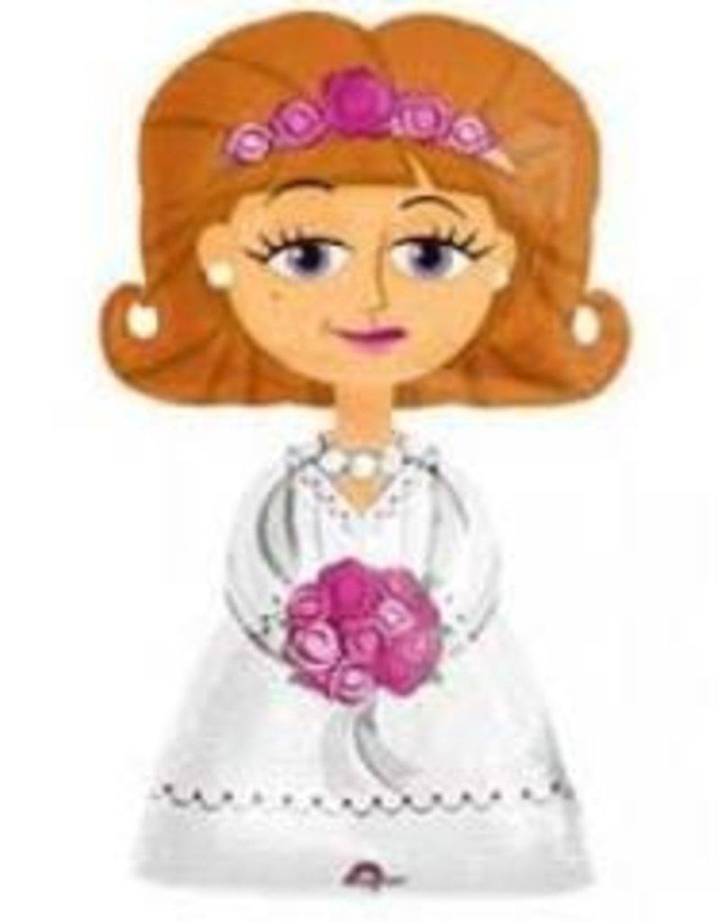 Bride Super Shape