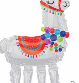Llama Airwalker