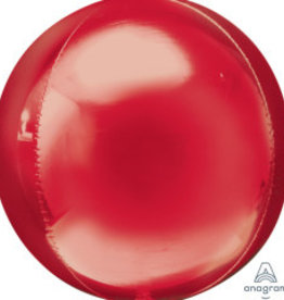 Red Orb