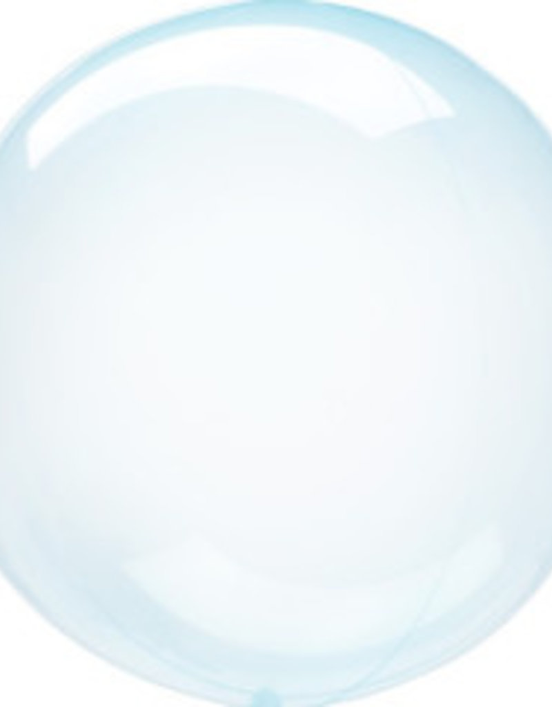 Blue  Crystal Clearz