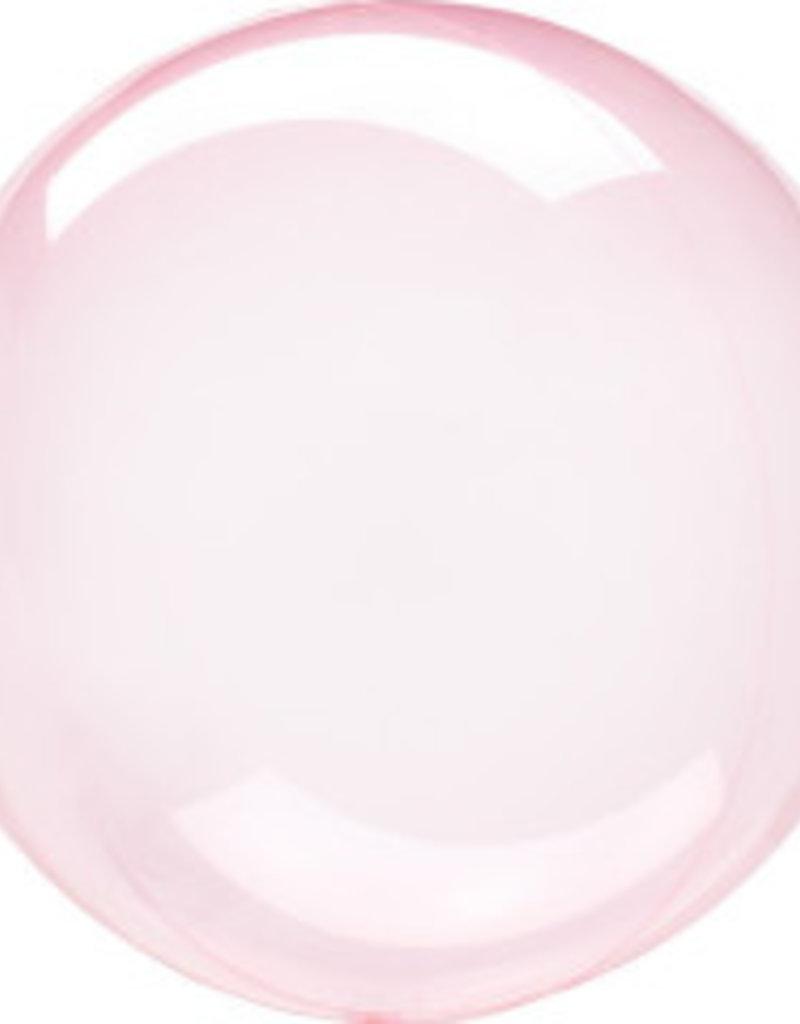 Crystal Clearz Dark Pink