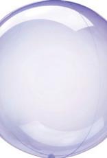 Crystal Clearz Purple