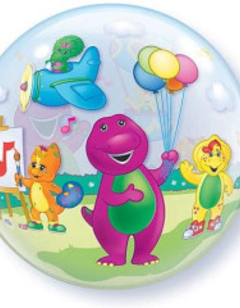 Barney Bubble