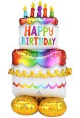 Birthday Cake Airloonz