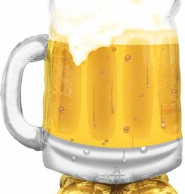Big Beer Mug Airloonz