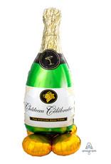 Wine Bottle Airloonz