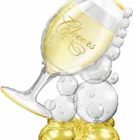 Wine Glass Airloonz