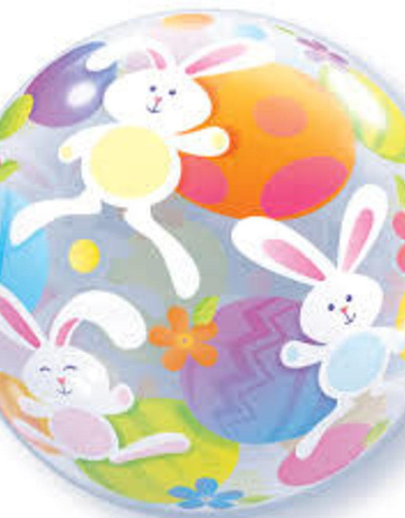 Qualatex Easter Bubble (FLAT)