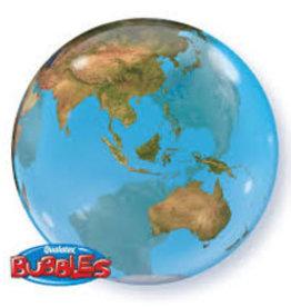 Earth Bubble