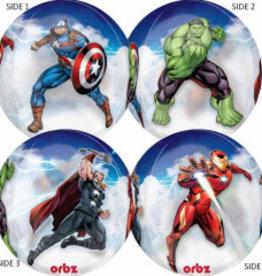 Qualatex Avengers Orbz