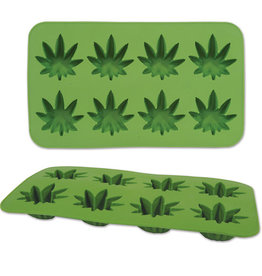 WEED ICE MOLD 1/PKG