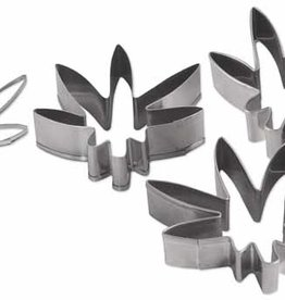 WEED COOKIE CUTTERS DISHWASHER SAFE