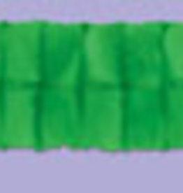 12' LEAF GARLAND GREEN 1/PKG