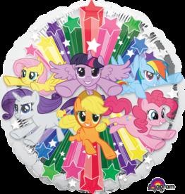 "Qualatex My Little Pony 18"""