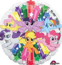 """My Little Pony 18"""""""