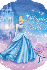 Cinderella Happy B-Day 18""